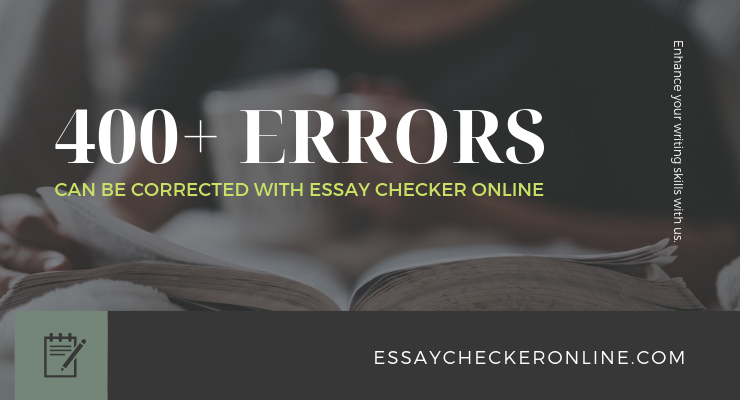 best essay checker online free